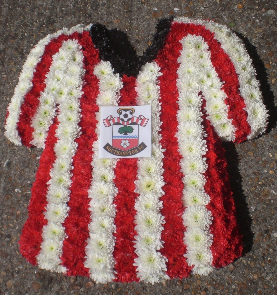 Southampton Football Club Shirt